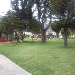 Parque Público Unidad Residencial Las Margaritas en Bogotá