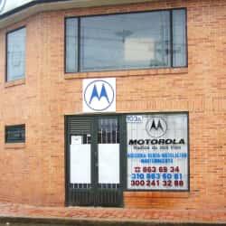 Radios Motorola Vipec en Bogotá