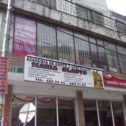 Academía Corte y Confección María Gladys en Bogotá