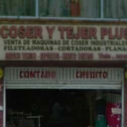 Surticoser Y Tejer Plus L.T.D.A en Bogotá
