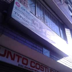 Punto Costura El Distribuidor en Bogotá