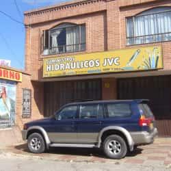 Suministros Hidráulicos JVC en Bogotá