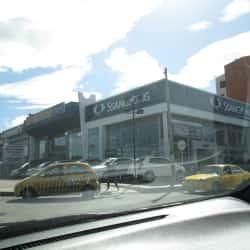 Ssangyong Carrera 45  en Bogotá