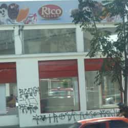 Rico Helado Carrera 30 Con 40 en Bogotá