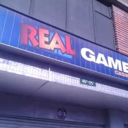 Casino Real Game Carrera 53  en Bogotá