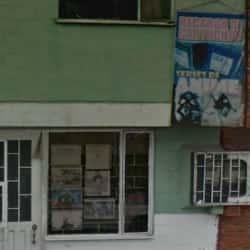 Recargas de Cartuchos en Bogotá