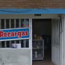 Recargas Carrera 5U con 49 en Bogotá