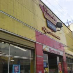 Tienda Cerámica Corona Santa Lucía en Bogotá
