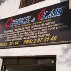 Distribuidora Office y Glass en Bogotá