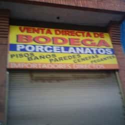 Venta Directa de Bodega en Bogotá