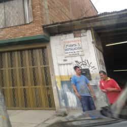 Venta Instalación en Bogotá