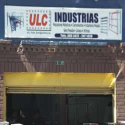 ULC Industrias en Bogotá