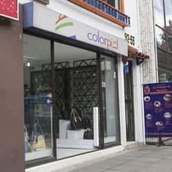 Color Piel Carrera 15 con 92 en Bogotá