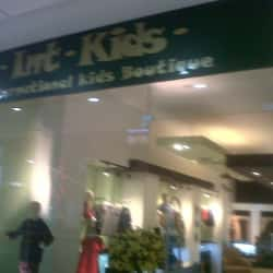 Int Kids Palatino en Bogotá