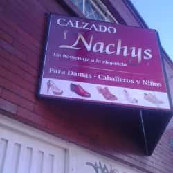 Calzado Nashys en Bogotá