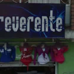 Irreverente en Bogotá