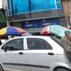 Capital Salud EPS-S - Transversal 73 en Bogotá