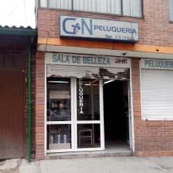 G y N Peluquería   en Bogotá