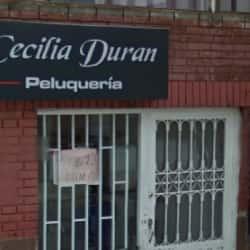 Cecilia Duran Peluquería en Bogotá