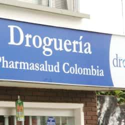Droguería Pharma Salud Colombia en Bogotá