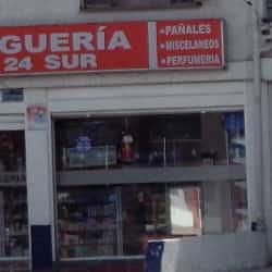 Droguería La 24 Sur en Bogotá