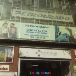 Centro Comercial San Carlos en Bogotá