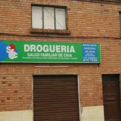 Droguería Salud Familiar De Chía  en Bogotá