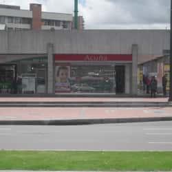 Droguerías Acuña Niza en Bogotá