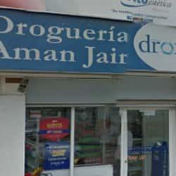 Droguería Aman Jair en Bogotá