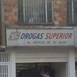 Drogas Superior en Bogotá