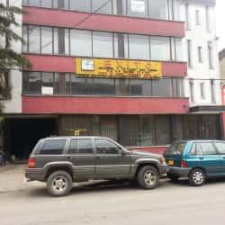 Dobladora y Cortadora Éxito en Bogotá