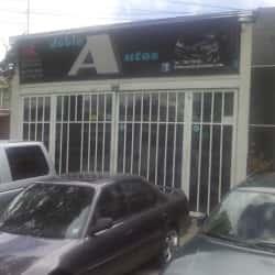 Doble Autos en Bogotá