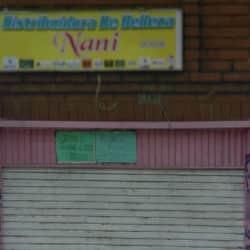 Distribuidora De Belleza Nani en Bogotá