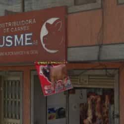 Distribuidora de Carnes Usme en Bogotá