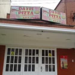 Dayis Pizza en Bogotá