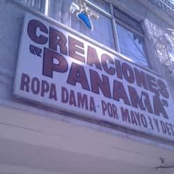 Creaciones Panamá en Bogotá