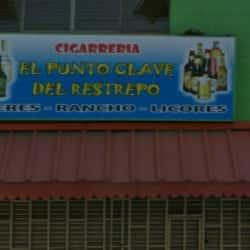 Cigarreria El Punto Clave Del Restrepo en Bogotá