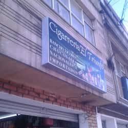 Cigarrería El Triunfo Diagonal 46A en Bogotá