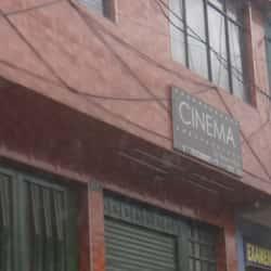 Cinema en Bogotá