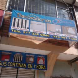 Decoraciones JC en Bogotá