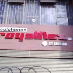 Colchones Royalflex en Bogotá