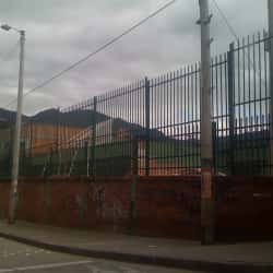 Colegio Brasilia Usme en Bogotá