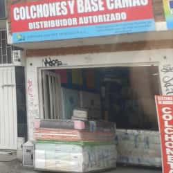 Colchones y Base Camas Distribuidor Autorizado en Bogotá