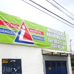 Colegio Triángulo en Bogotá