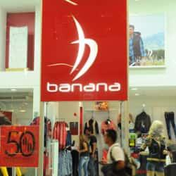 Centro Comercial Portal 80-Banana en Bogotá