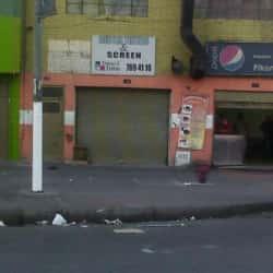 Distritintas en Bogotá