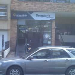 Droguería Colsubsidio Carrera 24 en Bogotá