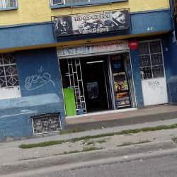 Doom Video Games en Bogotá