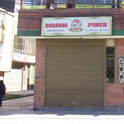 Dorados Piner en Bogotá