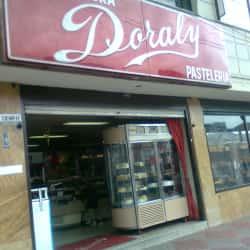 Doraly Pastelería  en Bogotá